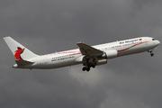 Boeing 767-341/ER (P2-PXV)