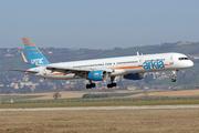 Boeing 757-3E7 (4X-BAW)