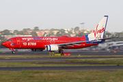 Boeing 737-8FE