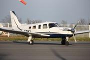 Piper PA-32 R-301 T Saratoga (F-GPMZ)