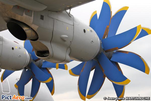 Antonov An-70 (Antonov Airlines)
