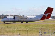 De Havilland Canada DHC-8-315Q Dash 5 (VH-TQZ)