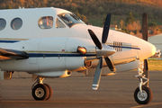 Beech F90 King Air (HB-GHD)
