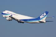 Boeing 747-4KZF (JA06KZ)