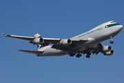 Boeing 747-467/F/ER/SCD (B-LIF)