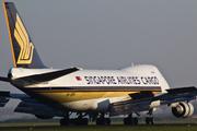 Boeing 747-412F/SCD (9V-SFP)