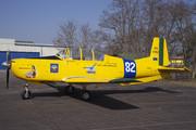 Pilatus P-3-05 (F-AZPU)