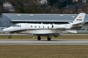 Cessna 560XL Citation Excel (EC-KOL)
