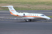 Cessna 650 Citation VI