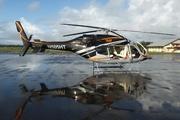 Bell 429 GlobalRanger (N505HT)