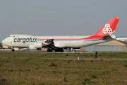 Boeing 747-8R7F/SCD (LX-VCE)