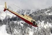 Aérospatiale AS-350 B3 Ecureuil (3A-MWI)