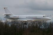 Dassault Falcon 2000EX (D-BMVV)