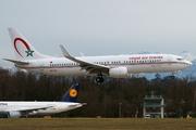 Boeing 737-86N/W (CN-RGF)
