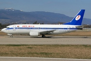 Boeing 737-3K2 (EW-386PA)