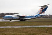 Ilyushin IL-76TD (RA-76952)