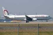 Boeing 737-8B6/W (CN-RGJ)