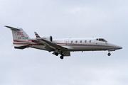 Learjet 60 (ER-LGB)