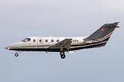 Beechcraft 400A Beechjet (HB-VPV)
