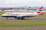 Embraer ERJ-170ST