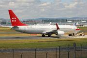 Boeing 737-8X2/WL (D-APBB)