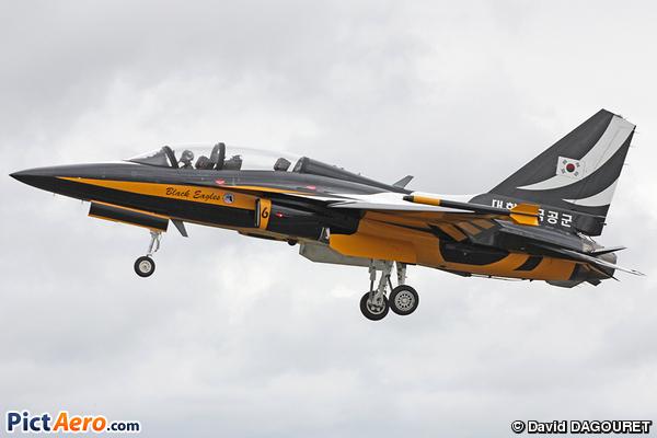 Korea Aerospace T-50B Golden Eagle  (South Korea - Air Force)