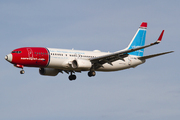 Boeing 737-8JP/W (LN-NGE)
