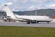 Boeing 737-7JB BBJ