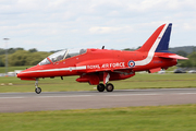British Aerospace Hawk T.1A (XX266)