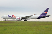 Boeing 777-F6N (N855FD)