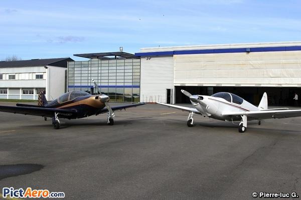 Globe GC-1B Swift (Private)