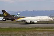 Boeing 747-45EM/BDSF (N578UP)