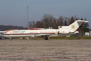 Boeing 727-282/Adv(RE) Super 27 (XT-BFA)