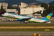 Boeing 757-231 (VP-BUH)