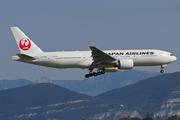 Boeing 777-246/ER (JA706J)