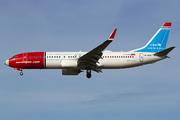 Boeing 737-8JP/WL