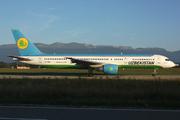 Boeing 757-204 (VP-BUD)