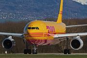 Airbus A300F4-622R (D-AEAE)