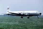 Douglas C-118B Liftmaster