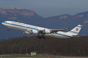 Airbus A340-542 (9K-GBA)