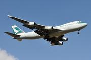Boeing 747-46N/ERF (B-LIB)