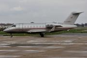 Canadair CL-600 Challenger 600/601/604