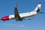 Boeing 737-8JP (LN-NIE)