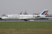 Bombardier CRJ-100ER (F-GRJP)