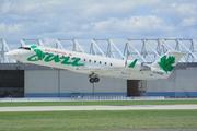 Bombardier CRJ-200LR (C-GKEZ)