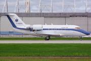 Canadair CL-600-2A12 Challenger 601 (C-GCFG)