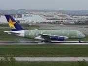 Airbus A380-841 (F-WWSL)