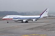 boeing 747-4B5
