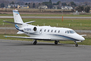 Cessna 560XL Citation XLS (D-CEFO)