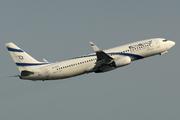 Boeing 737-858 (4X-EKB)